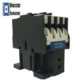 Cjx2-2510 380V磁気AC接触器の産業電磁石の接触器
