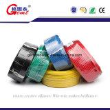De pvc Geïsoleerdef CCA Thw Kabel van uitstekende kwaliteit van Thw van het Koper van de Kabel Thw van de Kabel CCS