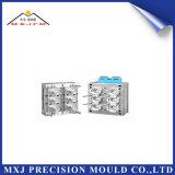 Precision Fornecedor de moldagem de peças médicas de plástico do molde de injeção