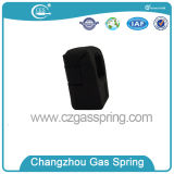 Gas-Holm mit Plastikkugel