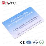 Custom печать Монце 6 RFID UHF для Системы парковки