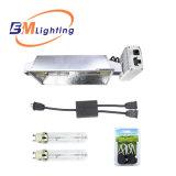 При включенном зажигании расстояние до 20 м 630W HID комплект балласта 315W CMH лампа для гидропоники