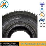 Пневматические резиновые колеса для Wheelbarrow 4.10/3.50-4