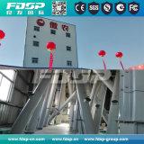 Apparatuur de van uitstekende kwaliteit van de Lopende band van de Korrel van het Dierenvoer 5-15tph Met Ce
