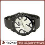 Мода Wristwatch Watchband бизнес-часы водонепроницаемы смотреть