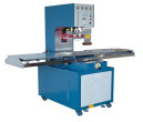 Vide Zs-6296 en plastique formant la machine