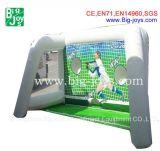 膨脹可能なフットボールの目的、販売(BJ-SP30)のための膨脹可能なサッカーゲーム