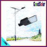 luz de rua híbrida solar do vento dos geradores de vento 300W 50-100W