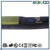 Personifizierter 450 Grad-Haar-Strecker-Haar-flache Eisen-Eigenmarken-Vibrative Haar-Strecker
