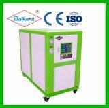 Refrigeratore raffreddato ad acqua del rotolo (risparmio di temi veloce) BK-8WH