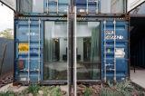 Alta calidad y el Mejor Precio Apartamento Casa contenedor modular