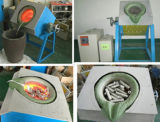 Quallity высшего класса! Gold/драгоценного металла индукционного нагрева машины плавления для продажи