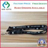 고품질 금속 사무실 폴리에스테 목 방아끈 (KSD-968)