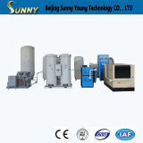 De grandes capacités de haute pureté de l'azote pour le traitement thermique Anti-Oxidation du générateur de refroidissement du générateur de N2 de l'azote gonfleur de traitement thermique Fournisseur Fabricant OEM