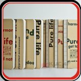 De ruglooze Genaaide & Notitieboekjes van Hardcover van de Lijm