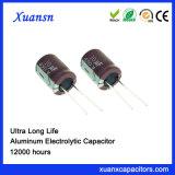 10UF 450V de Elektrolytische Condensatoren van de Hoogspanning voor Verkoop
