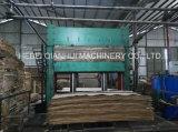 家具の工場のための薄板になる熱い出版物機械