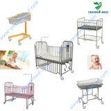 Yshb-Et2 판매를 위한 싼 고품질 아이들 아기 병상