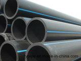 Größerer Durchmesser Plastik-HDPE Entwässerung-Rohr