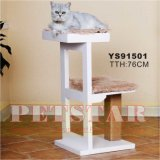 Alberi dell'interno di lusso semplici Ys83380 del gatto