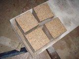 Los materiales de construcción de basalto o granito natural/abatirse tizón o el cubo/Adoquines cúbicos / Paisaje de piedra de la pavimentadora, Jardín