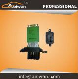 La résistance du moteur de soufflante de chauffage pour FIAT (51736774)