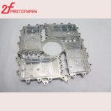 Хороший CNC высокой точности отделки Aluminum6061 подвергая механической обработке для частей CNC