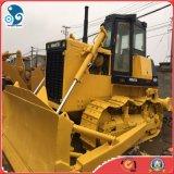 máquinas de construção de engenharia utilizadas Komatsu Bulldozer descarga dianteira (D85-21)