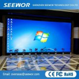 High Definition Indoor Fixed P3 LED Display for Conference