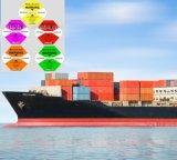 Empfindliche warnende Verschiffen-Kennsätze der Qualitäts-50g für Nahrungsmittelpaket