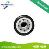 China Fabricante Filtro de Óleo para Motor de caminhões Isuzu 8-97096777-0