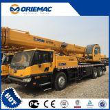 Nova máquina móvel XCMG Crane 25ton Qy25K-II para venda