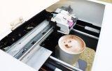 Машина принтера кофеего Фе-Двигателя