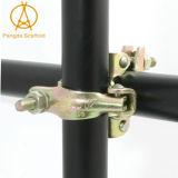 Armatura d'acciaio dell'accoppiatore del basamento di vendita della fabbrica in grandi azione