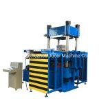 Pressa idraulica per pressa per gomma/vulcanizzatore/vulcanizzatore
