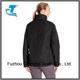Куртка дождя Windbreaker женщин супер светлая