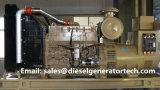 Ouvrir le type le générateur diesel 385kw avec le moteur diesel Kta19-G3 de Cummins