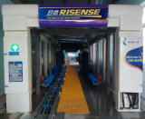 Máquina automática del equipo de la colada de coche del túnel de Risense