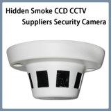 隠された煙CCD CCTVのカメラの製造者の保安用カメラ