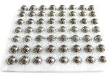 Espelhar AISI 304 G200 20mm grandes esferas de aço inoxidável sólido no sexo brinquedos
