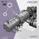 Ligne de pipe de PERT/machine d'extrusion de pipe eau chaude
