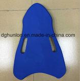 Natación Kickboard EVA luz suave y resistente material flotante Piscina