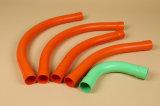 PVC 관 구부리는 기계 /Belling 기계 또는 Plasic 관