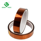 Nastro adesivo dell'alto dell'isolamento pi silicone resistente della pellicola