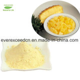 Precio natural del bulto del polvo de la bromelaña de la categoría alimenticia