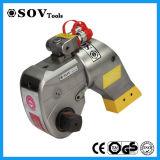 Aleación Al-Ti hidráulico llave dinamométrica ajustable con Socket