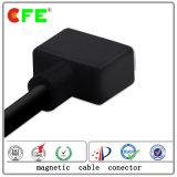 Conetor de cabo magnético do Pin de Pogo da alta qualidade