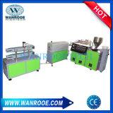 Máquina de revestimento do plástico da tubulação de aço de PP/PE/ABS
