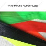 Migliore mosca di vendita che lega i piedini di gomma rotondi materiali con il silicone di alta qualità