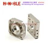Tipo piatto filettato base del quadrato dell'acciaio inossidabile 304